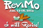 ReviMo 2014 I will Revise!